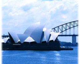オーストラリア(シドニー)