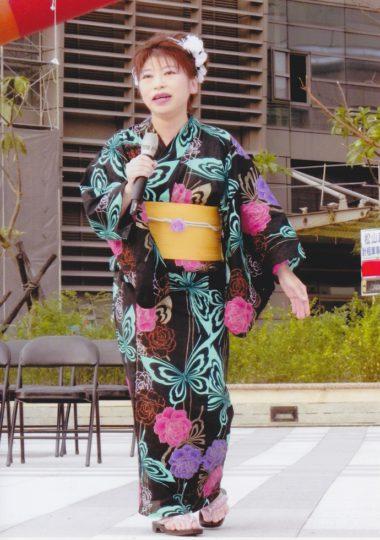 台湾台北市で「日本芸能文化フェスタ」