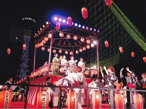 撮影 土居 邦雄氏/月刊カラオケファン