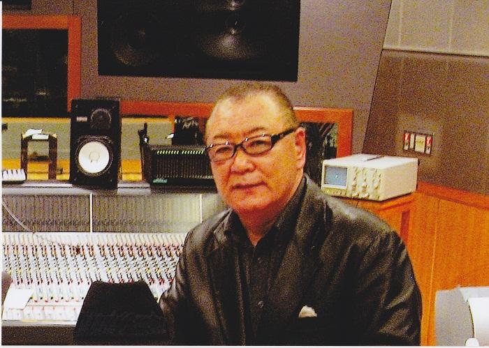 キングレコード(株)東京関口台スタジオ