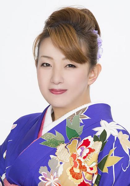 進藤 聖子(しんどう さとこ)